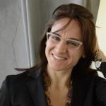 Laura Guadagnucci coordinatrice Livin'art